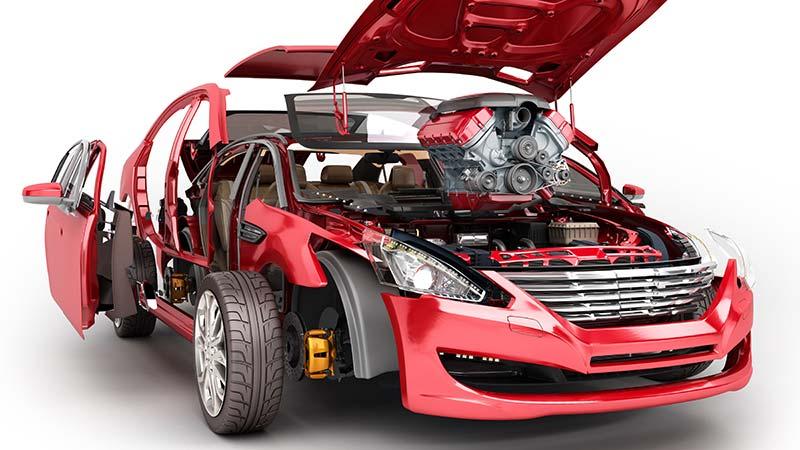 Elimination des véhicules hors d'usage à Gap | Pièces Auto Gap