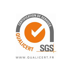Qualicert SGS mécaniques à Gap | Pièces Auto Gap